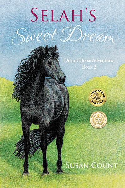 Book Cover: Selah's Sweet Dream